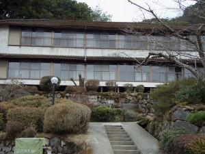 6032-Kurinodake onsen Nanshukan